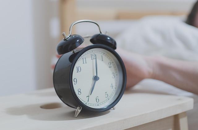6 Obiceiuri de dimineata pentru a avea o zi productiva