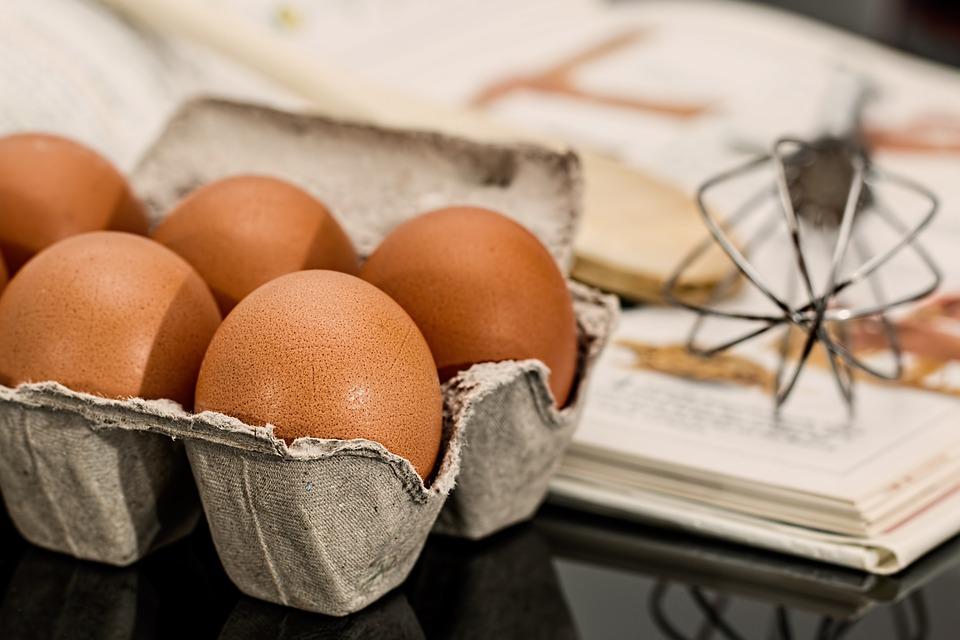 Ce se intampla in corpul tau daca mananci doua oua pe zi