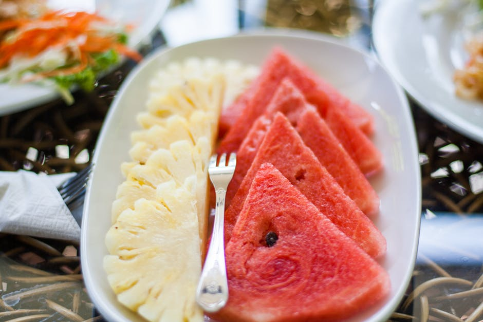 Dieta cu pepene rosu: slabeste rapid cu fructul tau preferat!