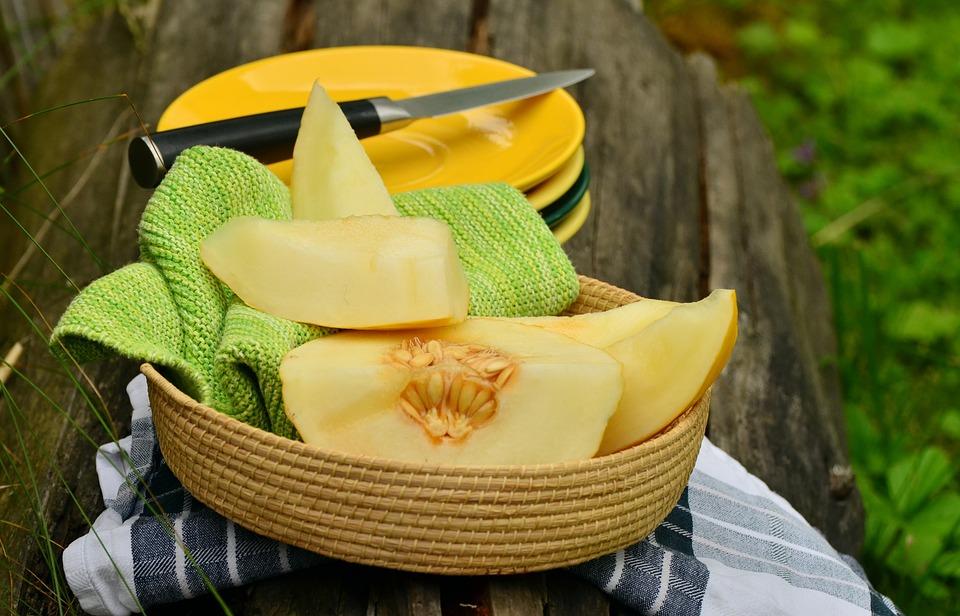 Beneficiile incredibile ale pepenelui galben