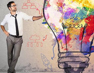 Creativitatea se invata! Iata cum poti sa iti depasesti limitele!