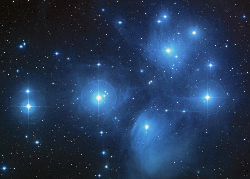 Zodii cu destin maret: nativii s-au nascut cu stea in frunte!
