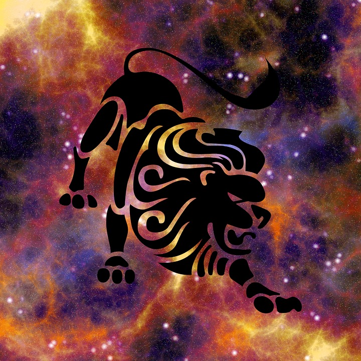 Horoscop anual Leu 2018