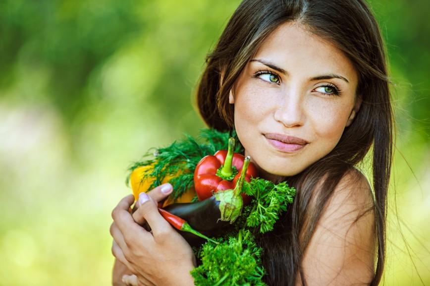 Beneficiile unui stil de viata sanatos: raw vegan sau raw food