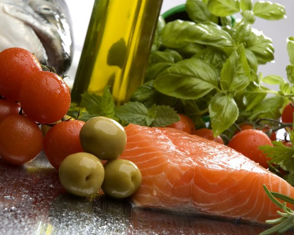 Importanta dietei mediteraneene pentru combaterea stresului oxidativ