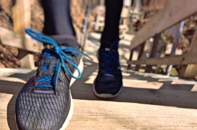 Workout alternativ: Urcatul scarilor