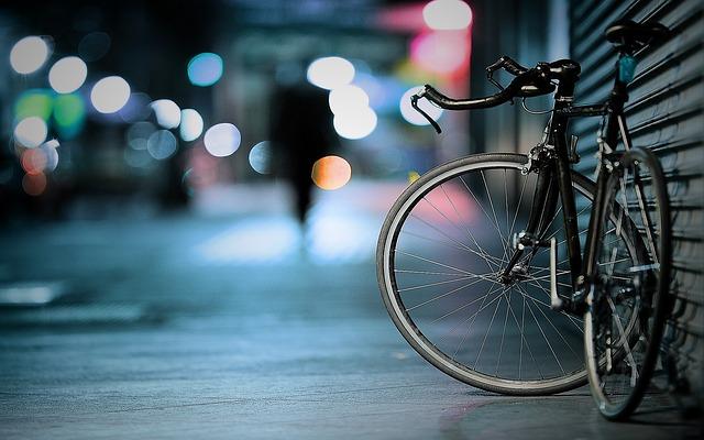 5 Motive pentru a folosi bicicleta ca mijloc de transport