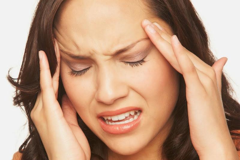 5 motive surprinzatoare care provoaca migrene