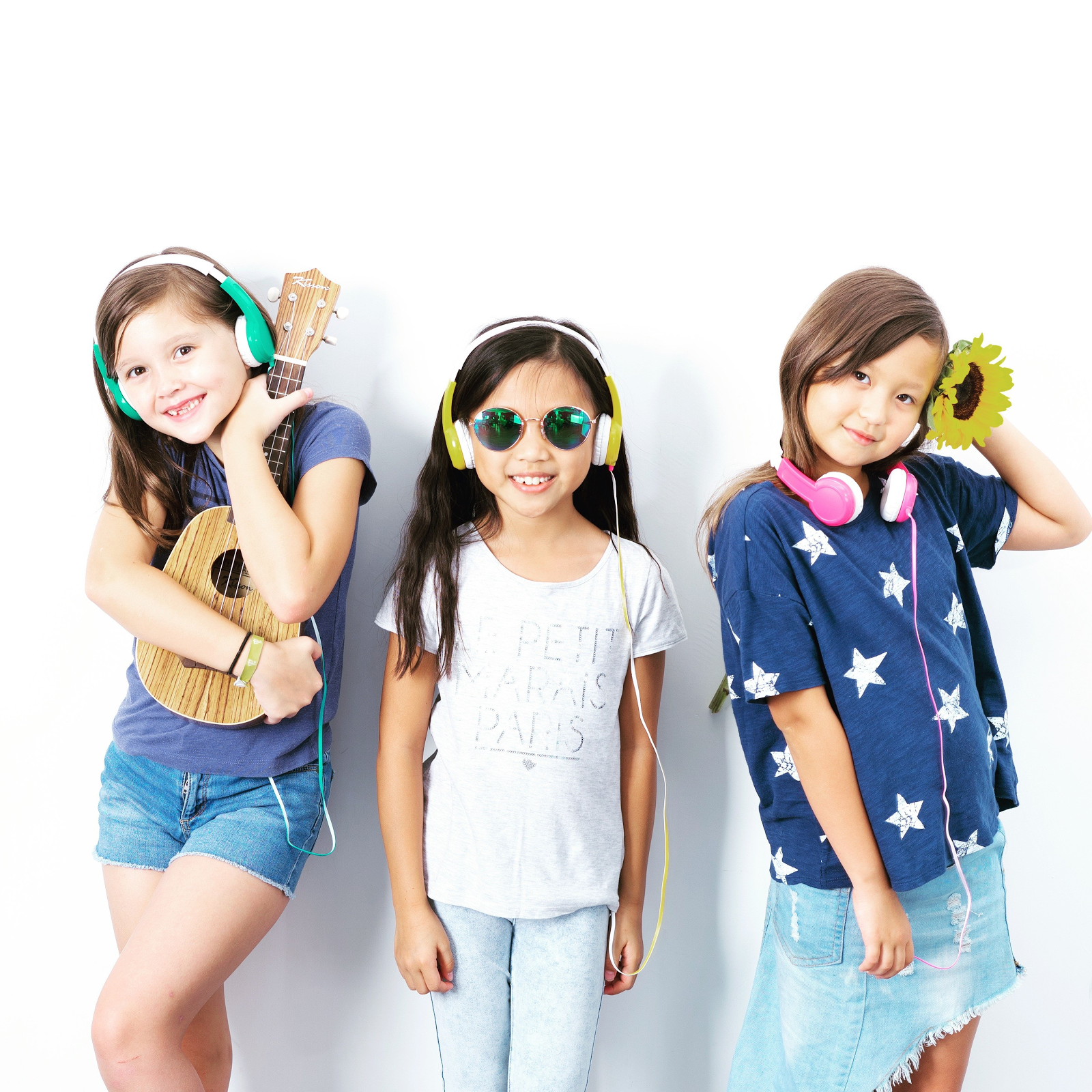 BuddyPhones: Sanatate, siguranta si bucurie intr-o pereche de casti audio pentru copilul tau