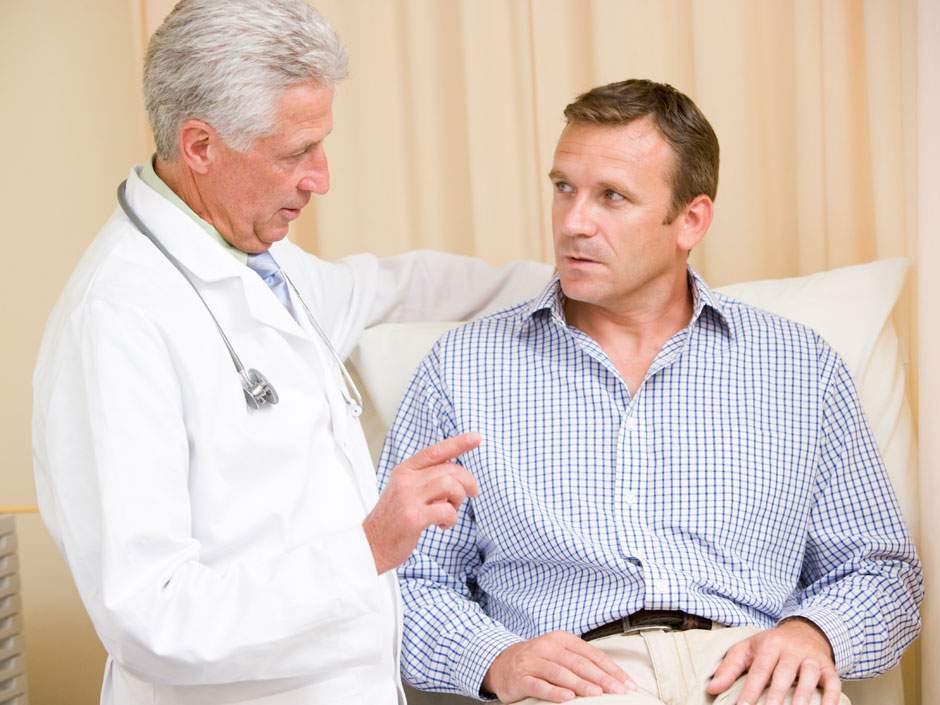 Cunosti diferenta dintre HBP si cancerul de prostata?