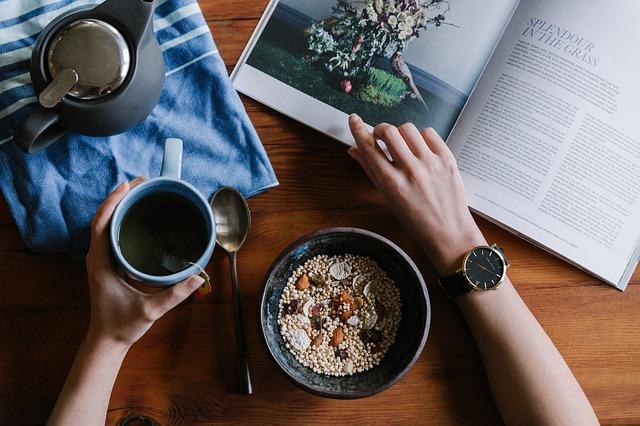 Beneficiile trezitului de dimineata