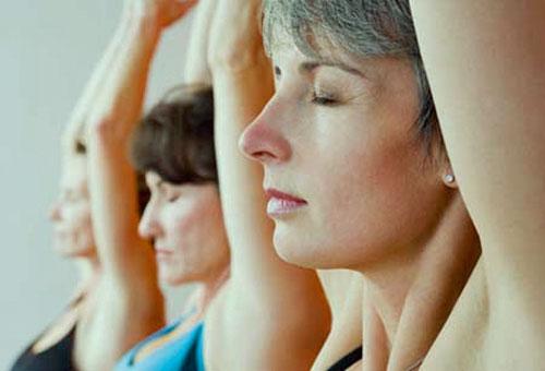 Elimina stresul prin Tehnica respiratiei profunde