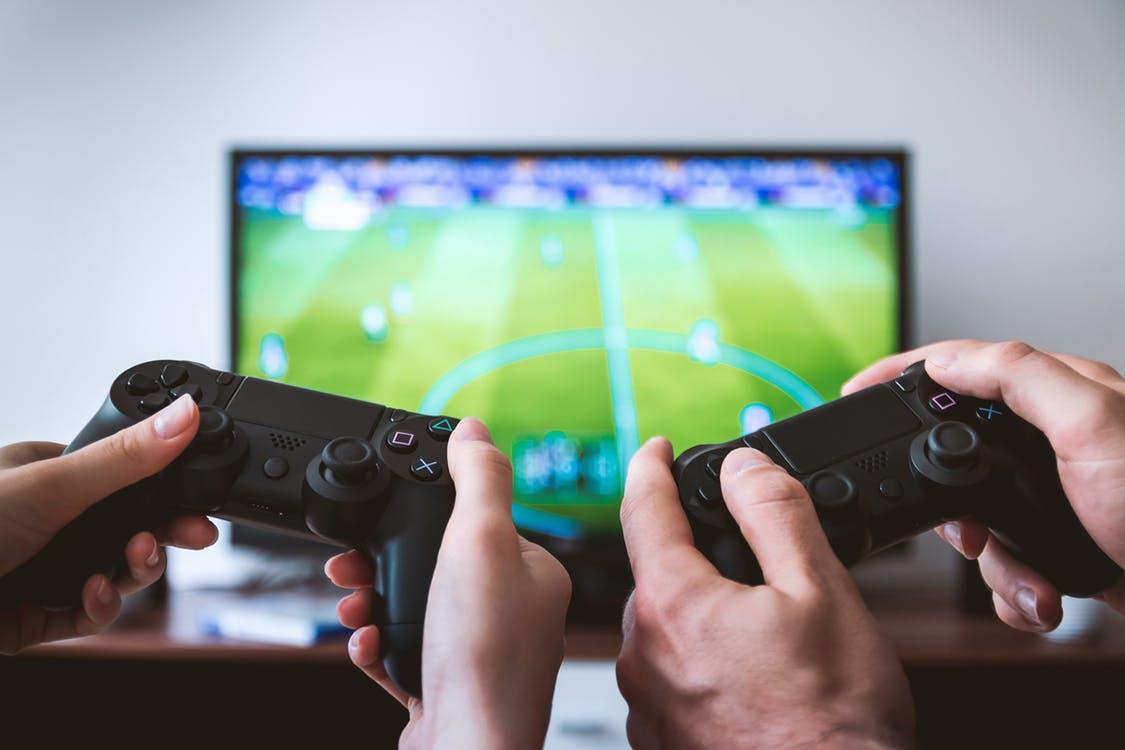 Cum sa te asiguri ca jocurile pe calculator nu il afecteaza pe cel mic