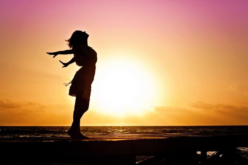 6 sfaturi pentru a deveni o femeie mai puternica