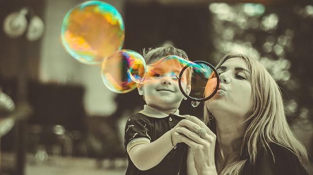 Stresul de a fi parinte – si cu sa il diminuezi