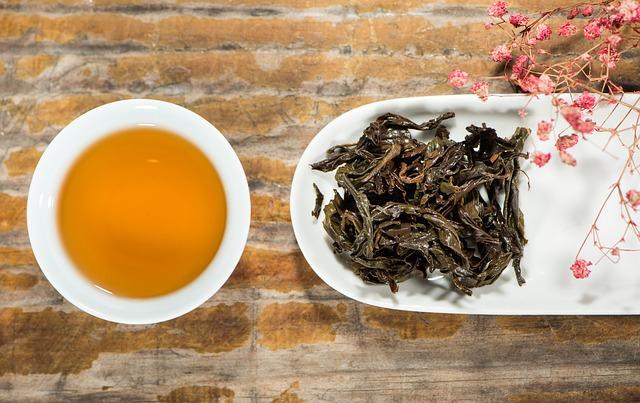 Beneficiile ceaiului negru pentru organism