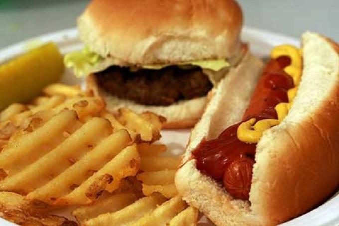 Top 6 alimente inflamatorii pe care sa le eviti