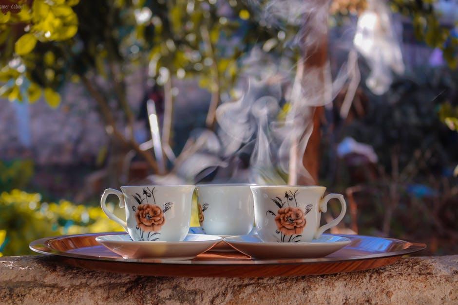 Cafea sau ceai: Ce ti se potriveste?