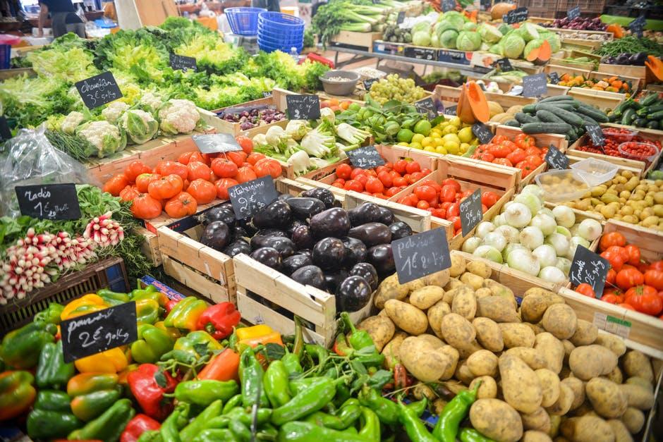 10 alimente bogate in vitamina E