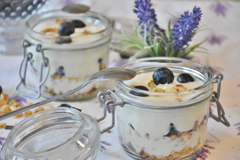 Iaurtul de soia: Ce beneficii are pentru sanatate?