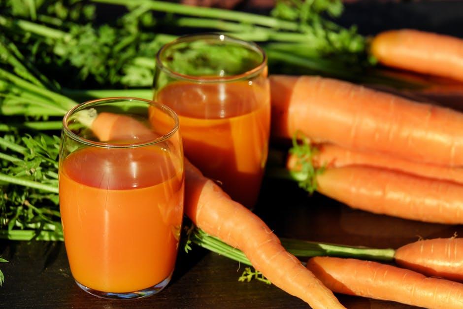 Sucurile de legume. Care sunt beneficiile pentru sanatate?