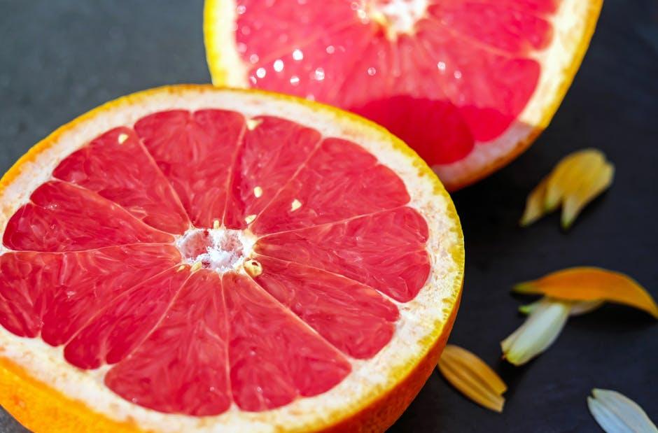 Grepfrut - Ce beneficii are pentru sanatate?