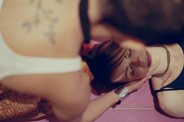Masajul Yumeiho si beneficiile sale asupra sanatatii