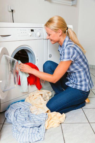 Cat de sanatos este detergentul de rufe pe care il folosesti?
