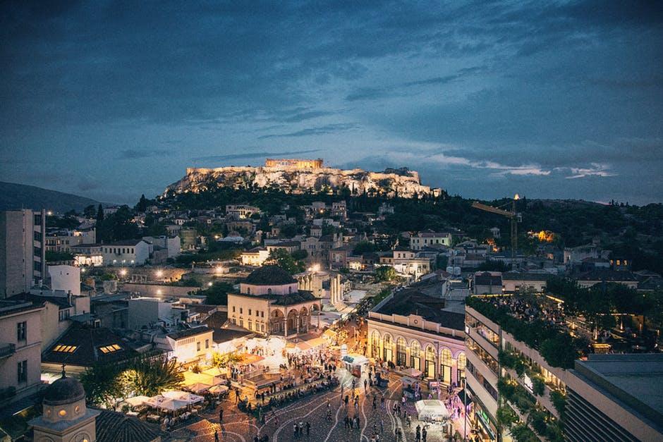 4 locuri din Grecia pe care trebuie sa le vizitezi