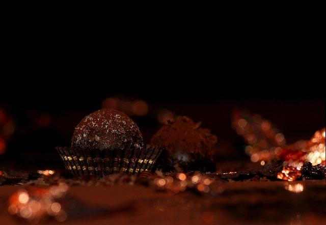 Efectele benefice ale ciocolatei negre