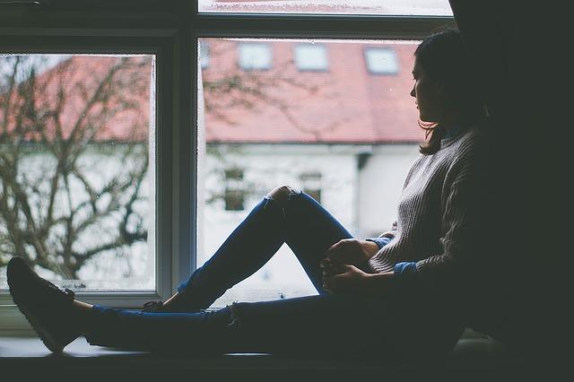 Doliul si depresia