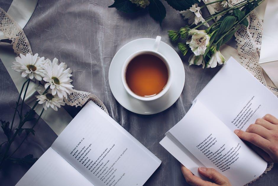 Sortimente de ceai care alunga stresul