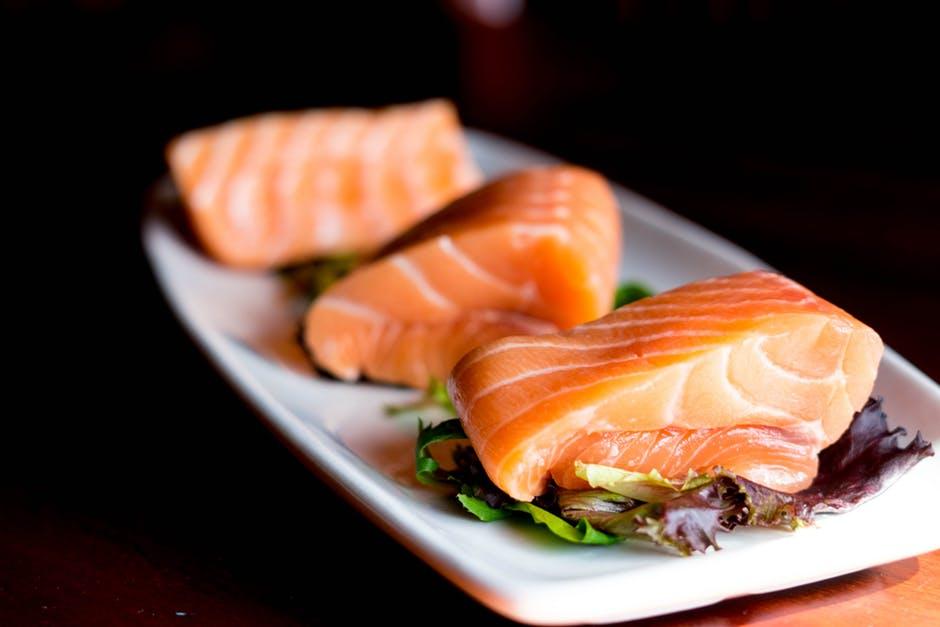 10 alimente bogate in acizi grasi Omega-3