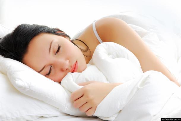 In ce fel iti afecteaza sanatatea pozitia in care dormi?