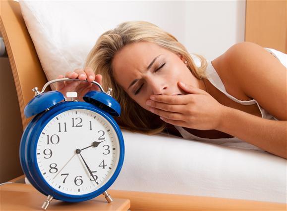 Atentie! Lipsa somnului poate conduce la obezitate