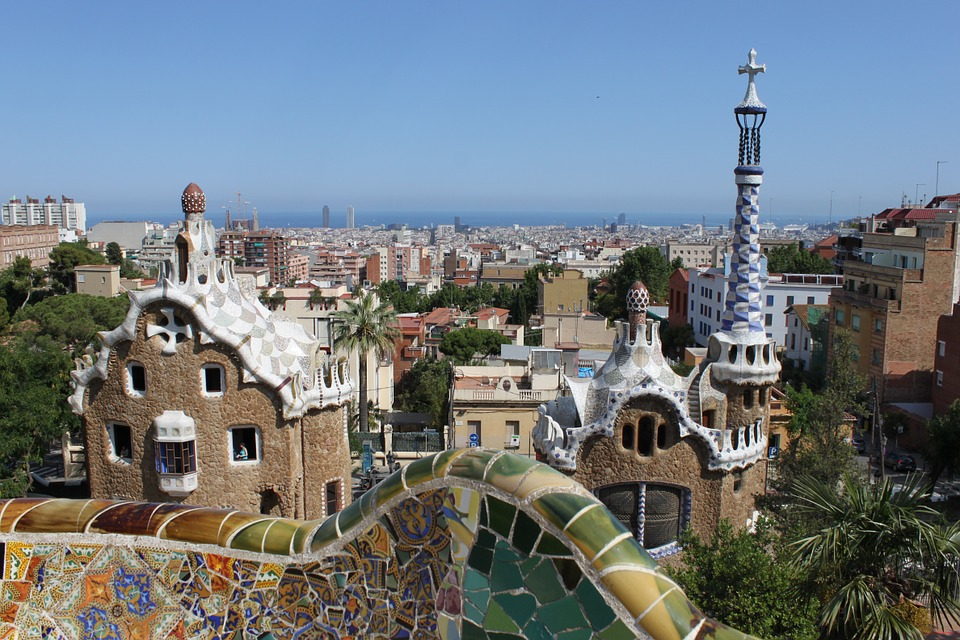 Top 4 obiective turistice din Barcelona