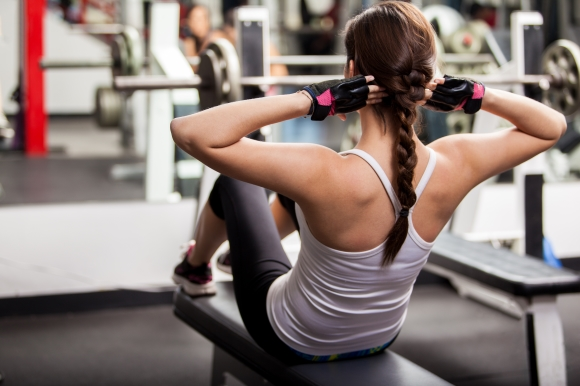 Top 5 sfaturi pentru a-ti imbunatati antrenamentul