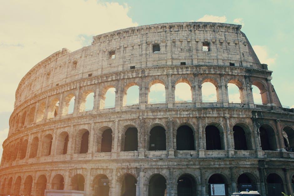 Top 5 obiective turistice din Roma