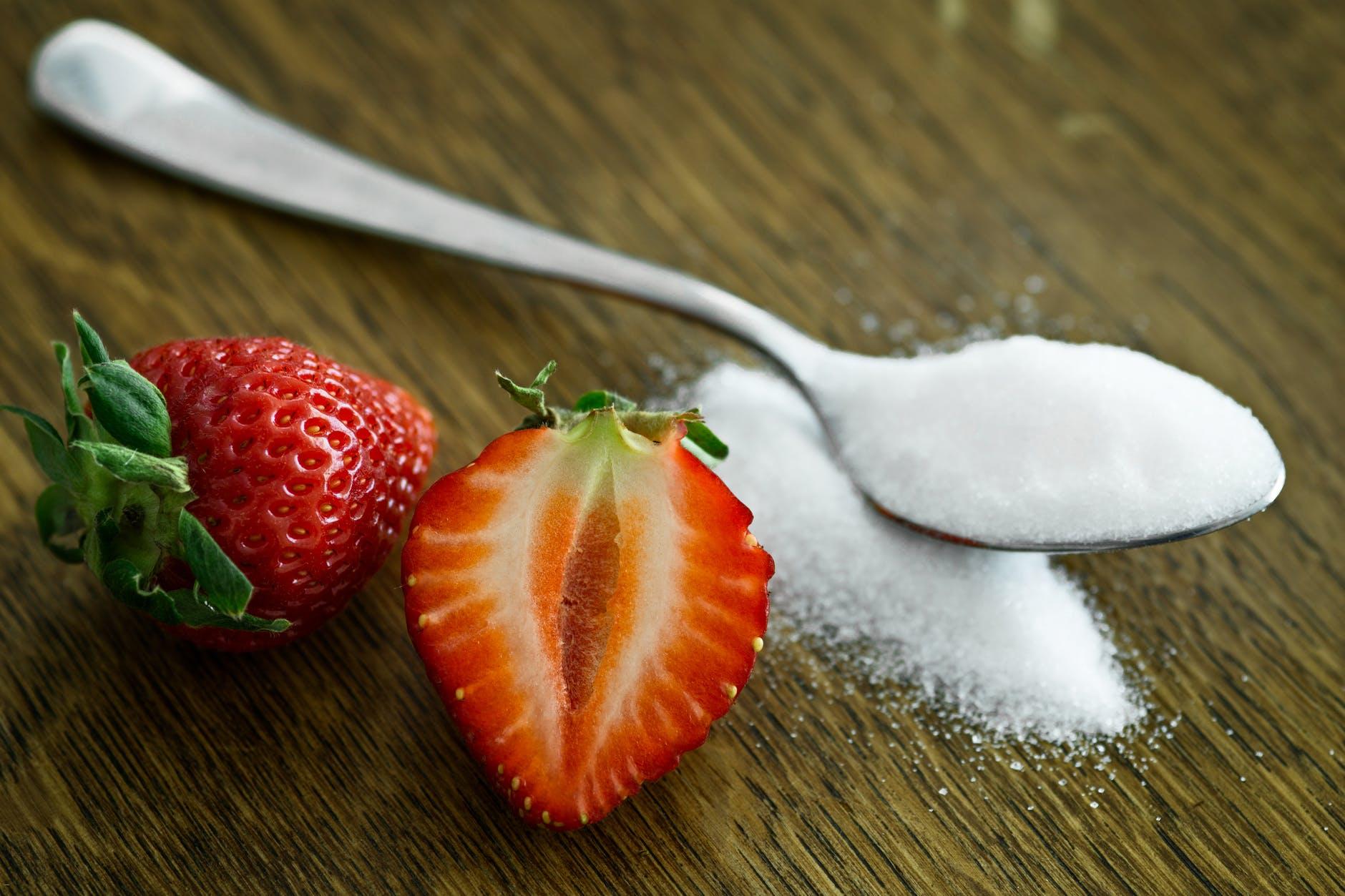 Cu ce poti inlocui zaharul din alimentatie