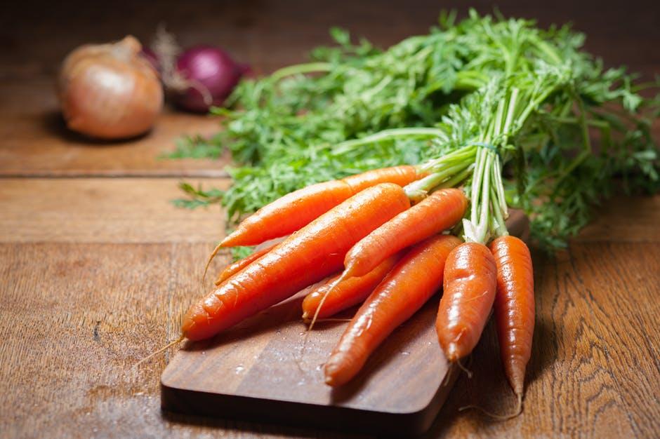 Ce legume nu trebuie sa lipseasca din alimentatia copiilor