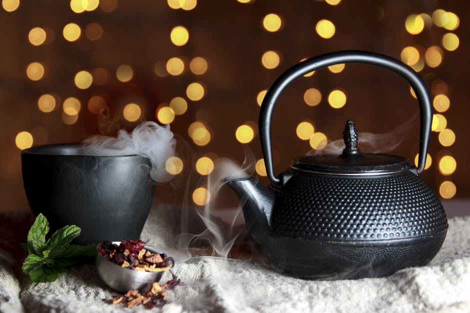 Ceai de macese - Top 5 beneficii pentru sanatate