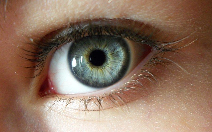 10 lucruri pe care ochii tai le spun despre tine