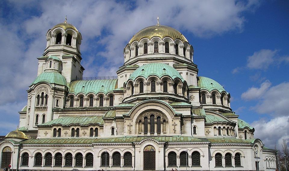 Top 5 obiective turistice din Sofia