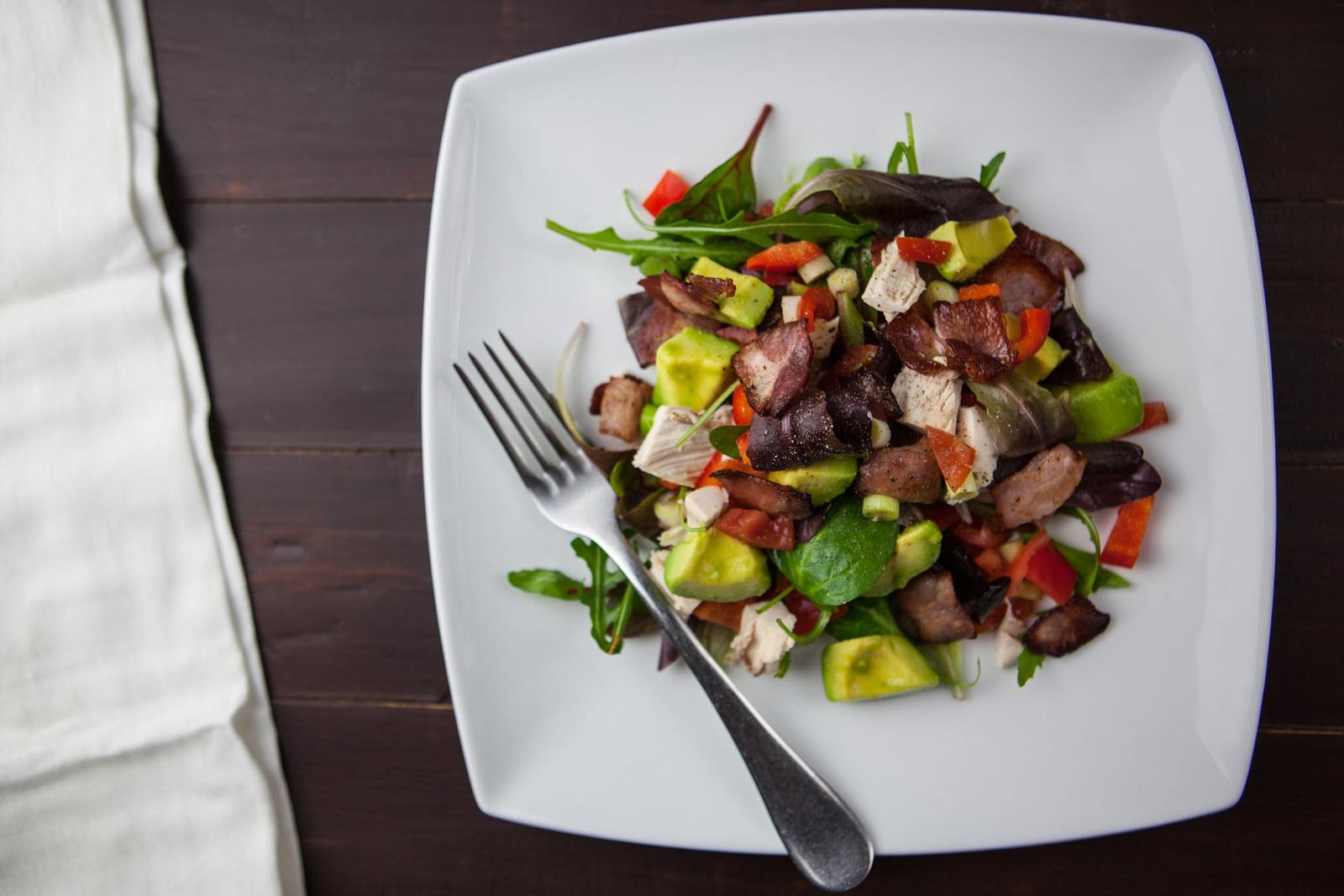 Top 5 NU-uri importante intr-o dieta de slabit