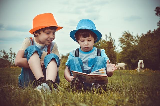 Cum inspiram copiii sa citeasca?