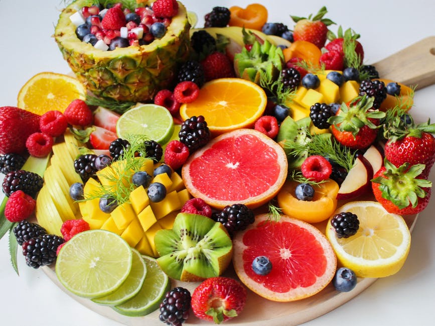 Top 10 alimente excelente pentru detoxifiere