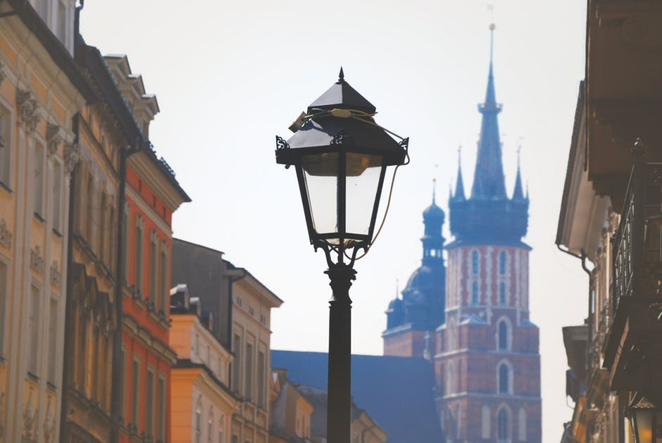 Top 5 obiective turistice din Cracovia