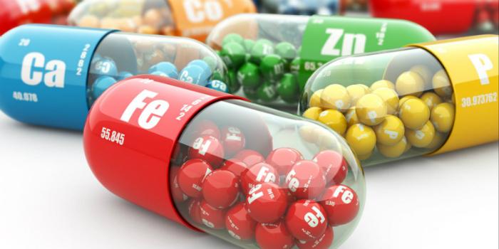Cele mai frecvente probleme cauzate de lipsa vitaminelor