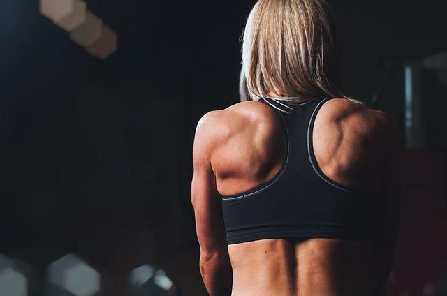 Sportul ca terapie