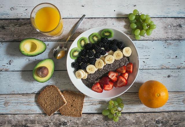 4 Alimente de care sa nu uiti in perioada sarbatorilor